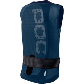 POC VPD Air Protector Vest Kinderen, cubane blue